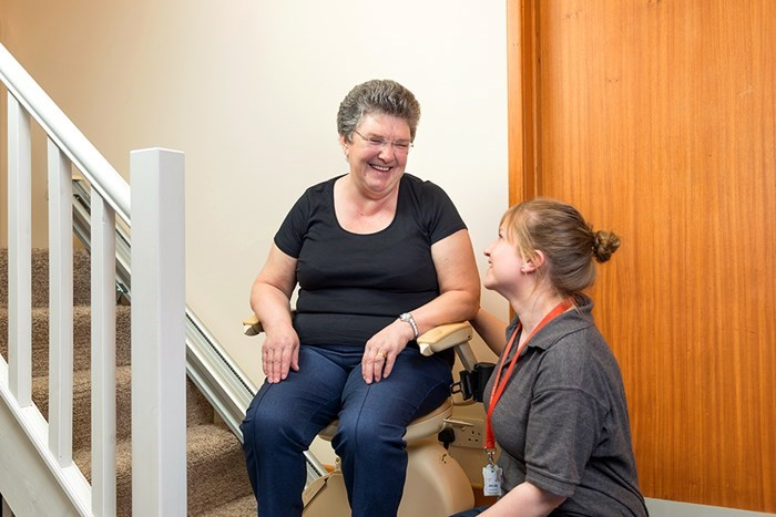 Bon Accord Care - Online Occupational Therapy Service