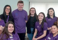 Developing our Young Workforce